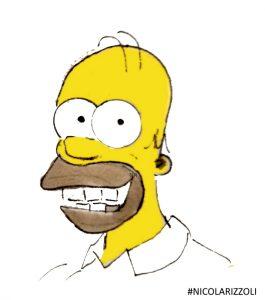 Il mio amico Homer