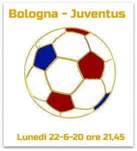 Bologna Juventus